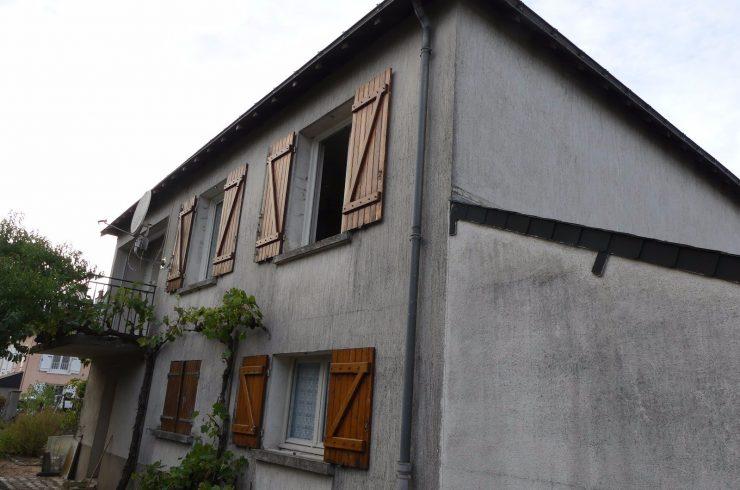 VENDUESVRES Centre – Maison T6 – 125 m²